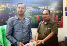 डॉ पंकज कुमार पाण्डे