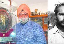 Subedar Hardayal Singh